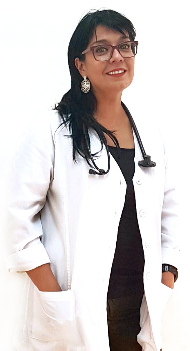 Dra. Domínguez Moreno